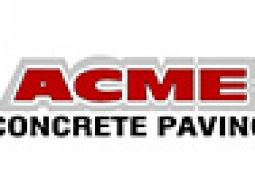 Acme Concrete Paving Co