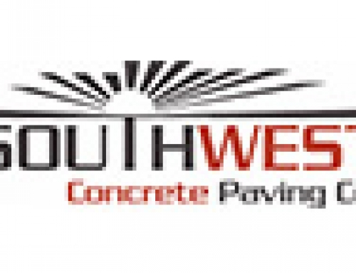 Southwest Concrete Paving Co