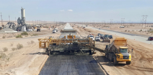 I-8 Concrete Overlay COC