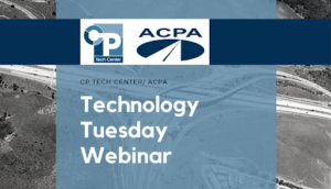 ACPA Technology Tuesday