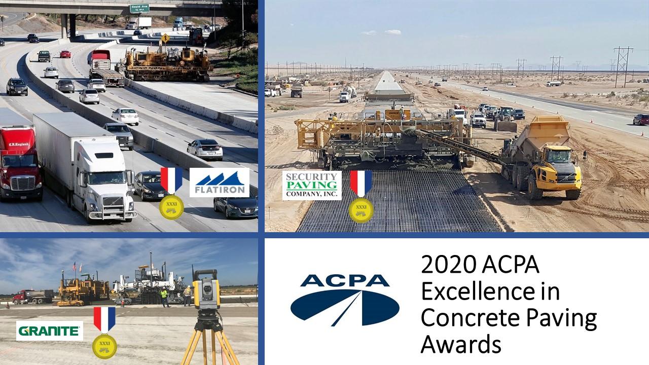 ACPA Excellence Award