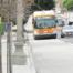Wilshire Bus Lane BRT Concrete