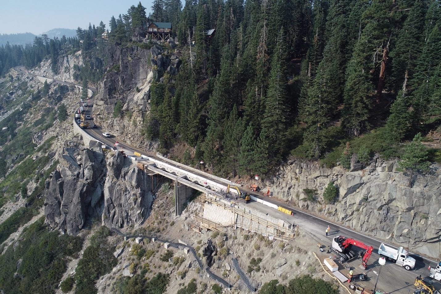 Echo Bridge 1